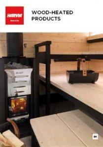 Poêle électrique sauna Harvia